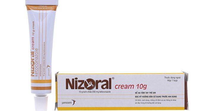 Nizoral cream có tốt không